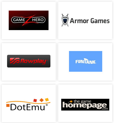 Intergi Featured Game Developers