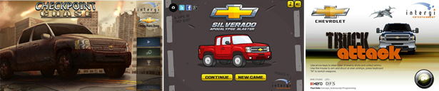 Chevy Super Bowl Game Contest