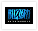 Site representation for Blizzard Entertainment