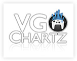 site representation for VG Chartz